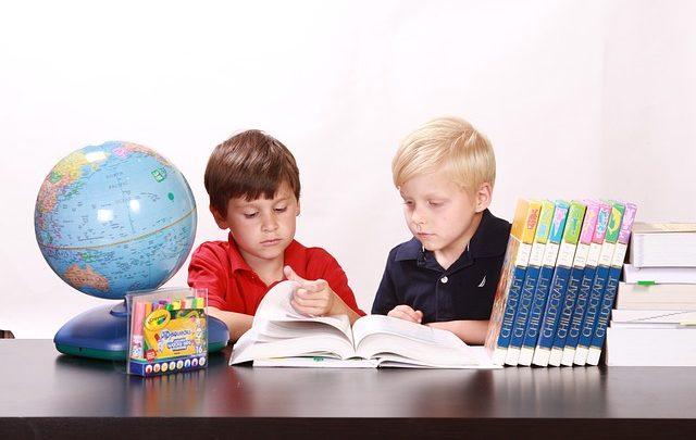 معلومات عن نظام مدارس الأطفال في السويد