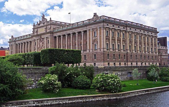 معلومات شاملة عن البرلمان السويدي ومهامه