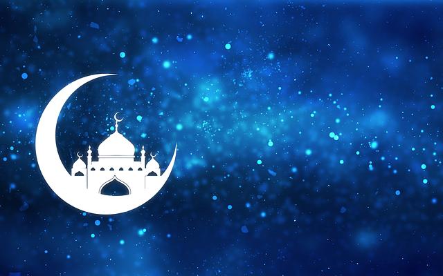 أول أيام عيد الفطر المبارك هو الثلاثاء 4 يونيو
