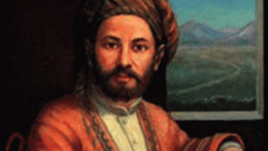 الشاعر الكردي أحمد خاني Ehmedê Xanî
