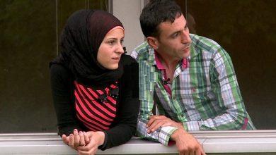 Photo of فلم وثائقي يحكي قصة عائلة سورية بدايتها قصة لجوء ونهايتها طلاق وحياة جديدة