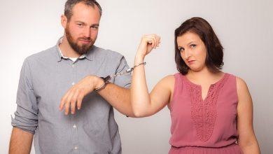 معلومات وقوانين و كيفية الطلاق في السويد