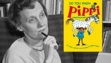 Photo of أستريد لندجرين و قصة أشهر كاتبة سويدية في مجال أدب الطفل