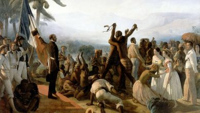 Photo of العبودية في أوروبا .. تعرف على خفايا العبودية الحديثة والوجه الآخر لأوروبا