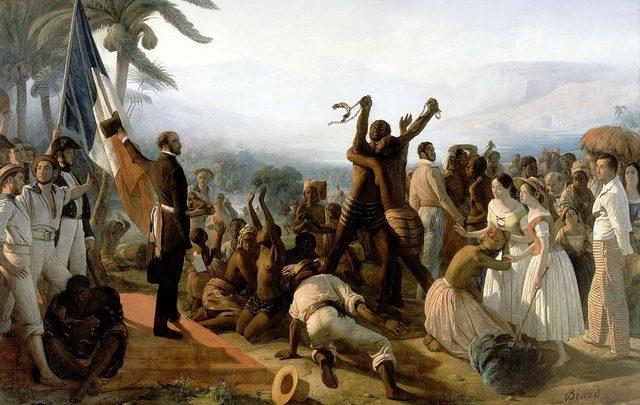 العبودية في أوروبا .. تعرف على خفايا العبودية الحديثة والوجه الآخر لأوروبا