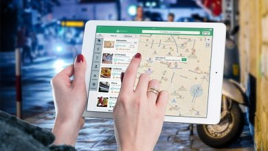 كيف تستخدم خرائط جوجل