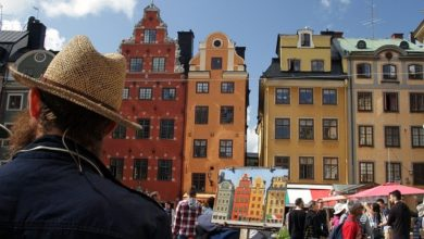 Photo of السويد, الدولة التي وفقت بين العمل والحياة الاجتماعية وحققت المعادلة الصعبة